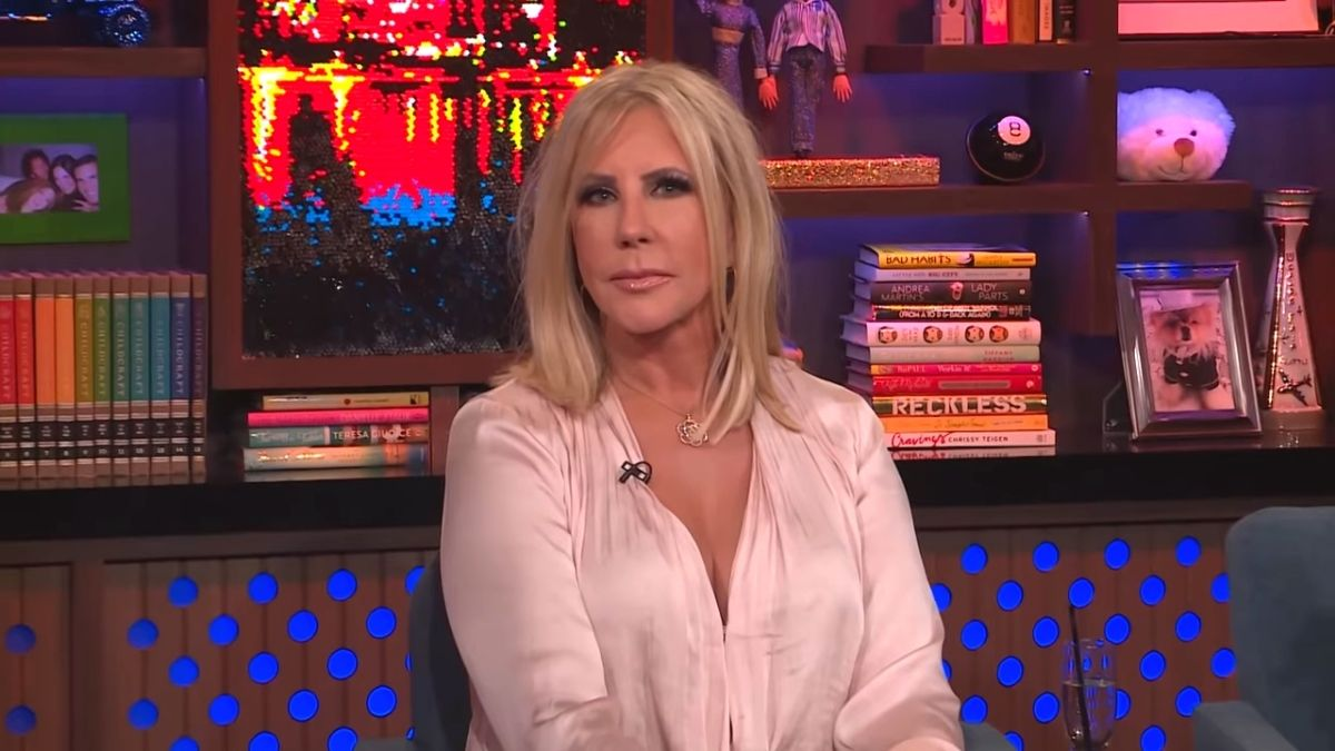 Vicki Gunvalson is clapping back at Emily Simpson and Kelly Dodd after latest RHOC episode
