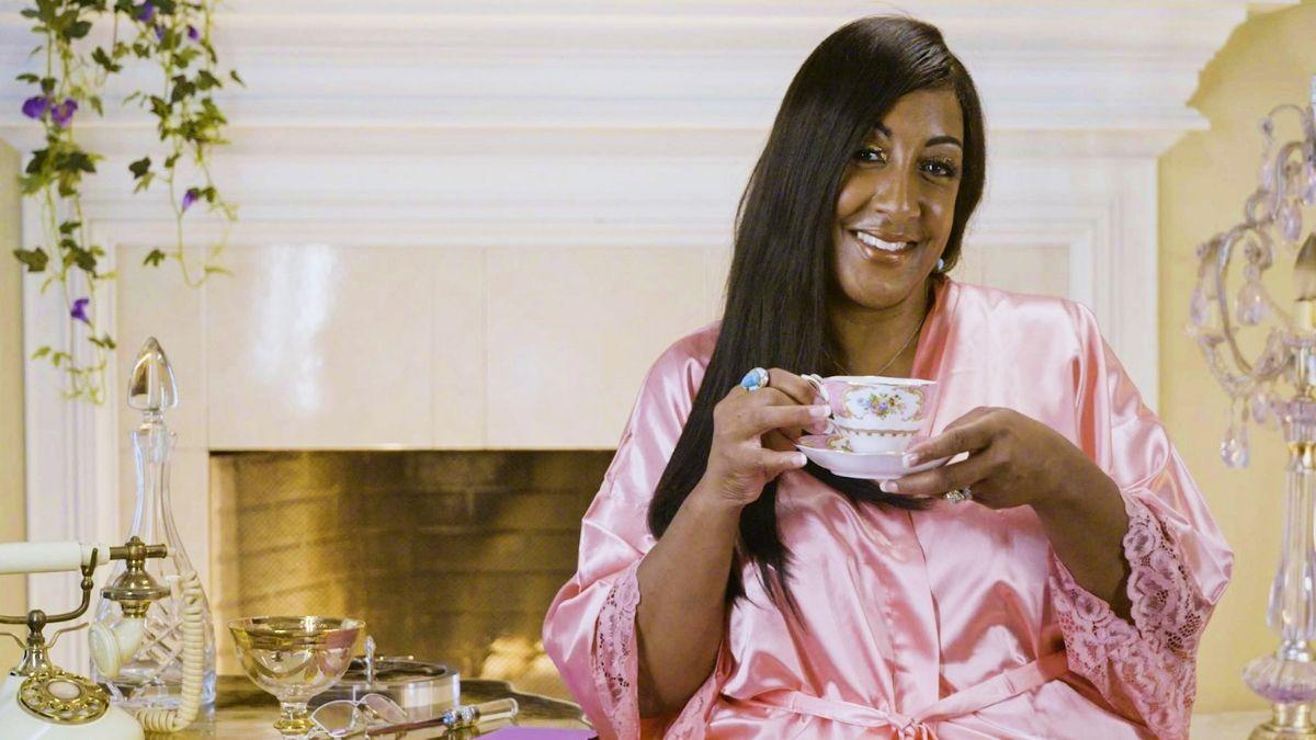 The Family Chantel's Karen Everett gets a spinoff show