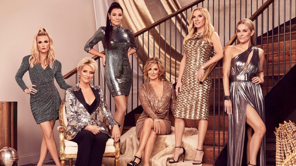 Source reveals that one RHONY cast member tested positive for COVID-19 and it halted production