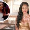Monique Samuels wanted to quit RHOP after her fight with Candiace Dillard