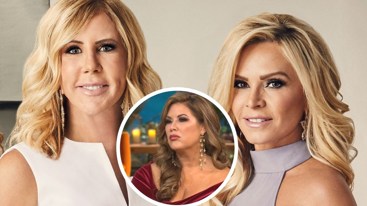Emily Simpson says RHOC is better without OGs Tamra Judge and Vicki Gunvalson