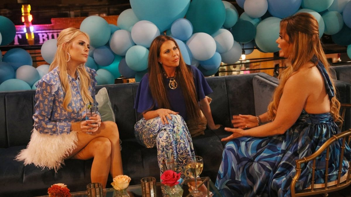 LeeAnn Locken says producers told cast mates to attack her