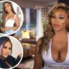 Cynthia Bailey dishes on new RHOA additions for Season 13