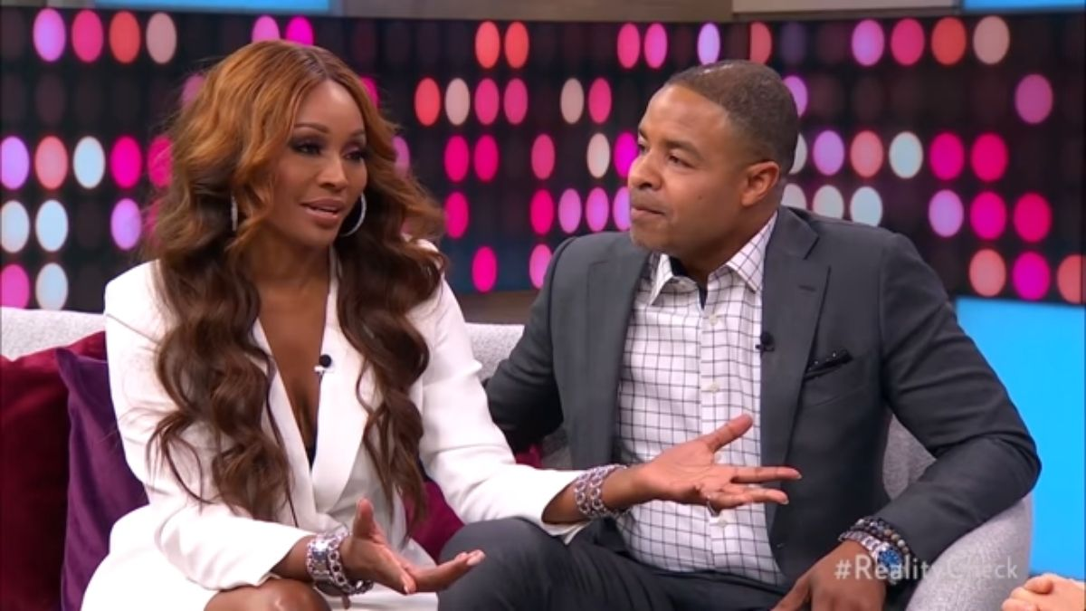 Mike Hill and Cynthia Bailey will have 250 guests at their wedding