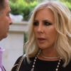 Vicki Gunvalson and Steve Lodge on the Real Housewives of Orange County