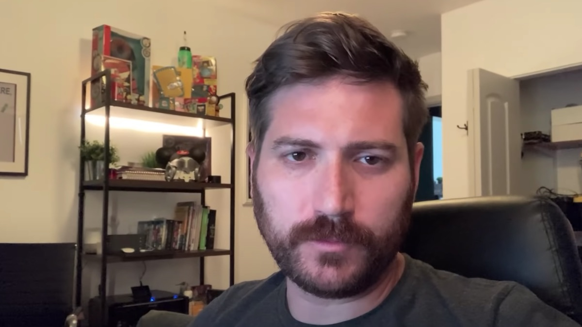 Adam Kovic