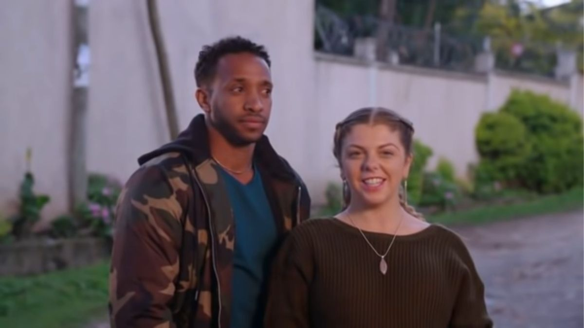 90 Day Fiance: The Other Way stars, Ariela and Binyam are excited for fans to meet their son.