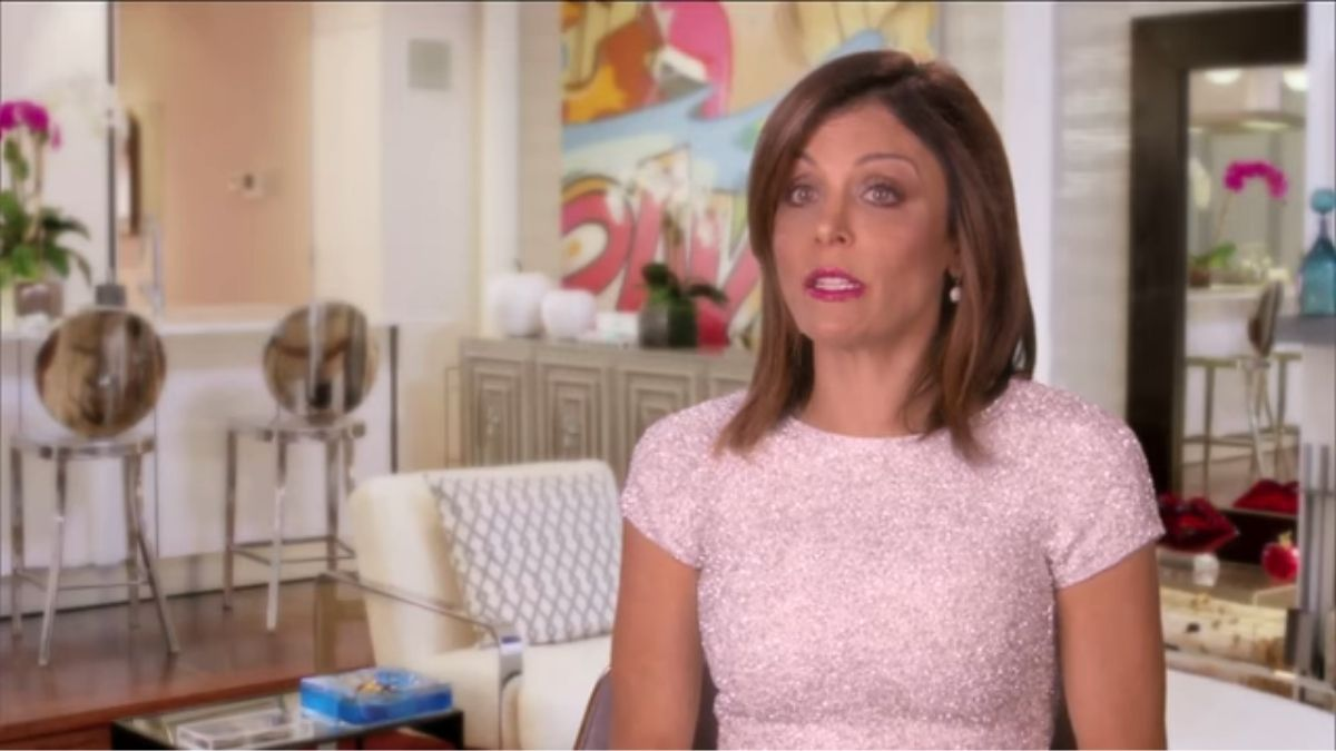 Real Housewives of New York star Bethenny Frankel says she tried to get black women on the show, and is happy it's finally happening.