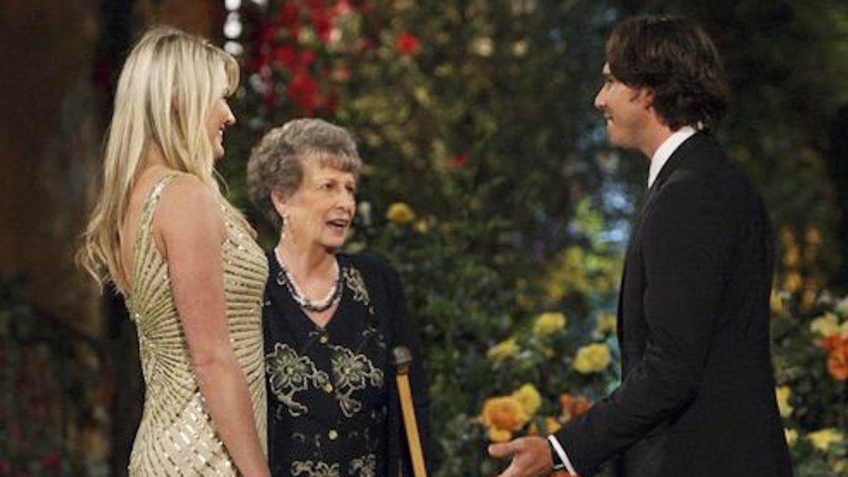 Brittney Schreiner on The Bachelor Season 16