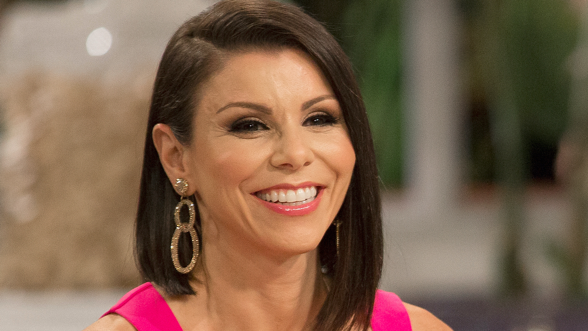 Heather Dubrow Hints at return to reality tv with possible family show in the works