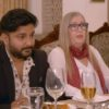 90 Day Fiance: The Other Way's Sumit Singh says his parents won't turn their backs on him after latest episode shows him fighting with his parents.