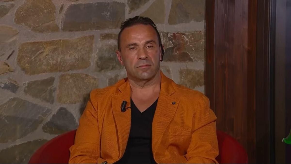 Former RHONJ husband, Joe Giudice, is now selling sex toys and furniture.
