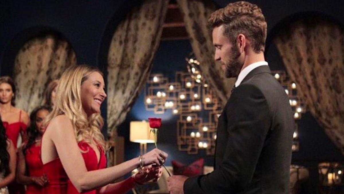 Lacey Mark on The Bachelor Season 21