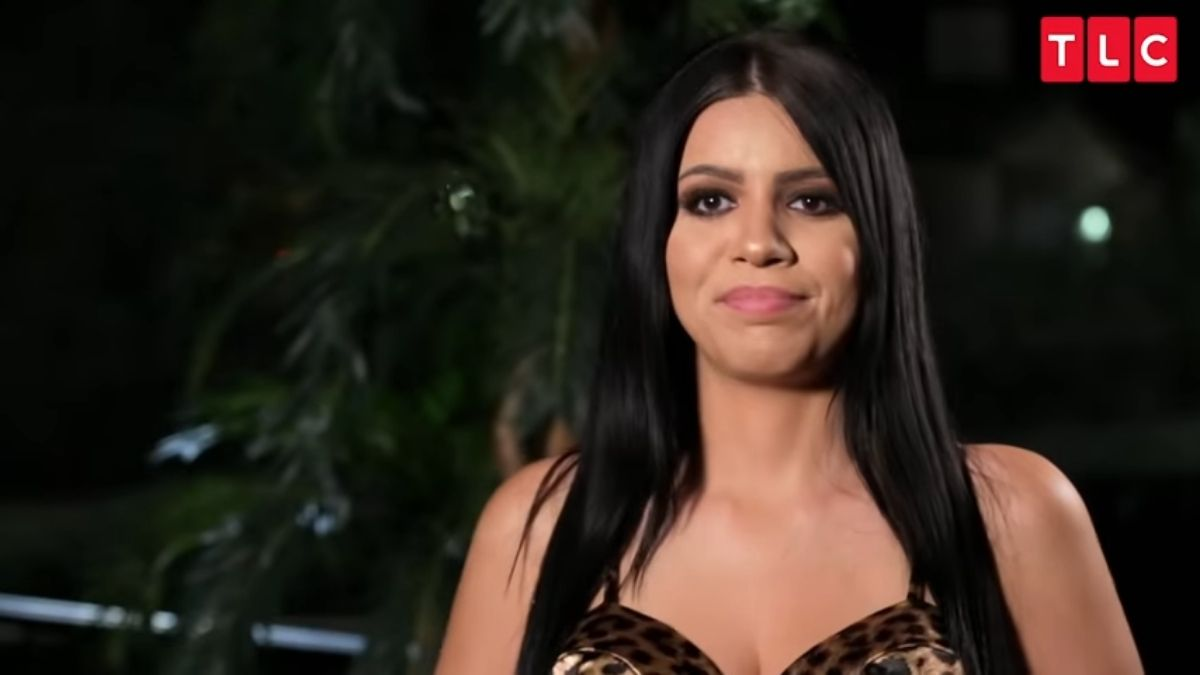 90 Day Fiance: Happily Ever After? star, Larissa Lima, had another cosmetic procedure, this time she's covering her tummy tuck scar with a tattoo camouflage procedure.