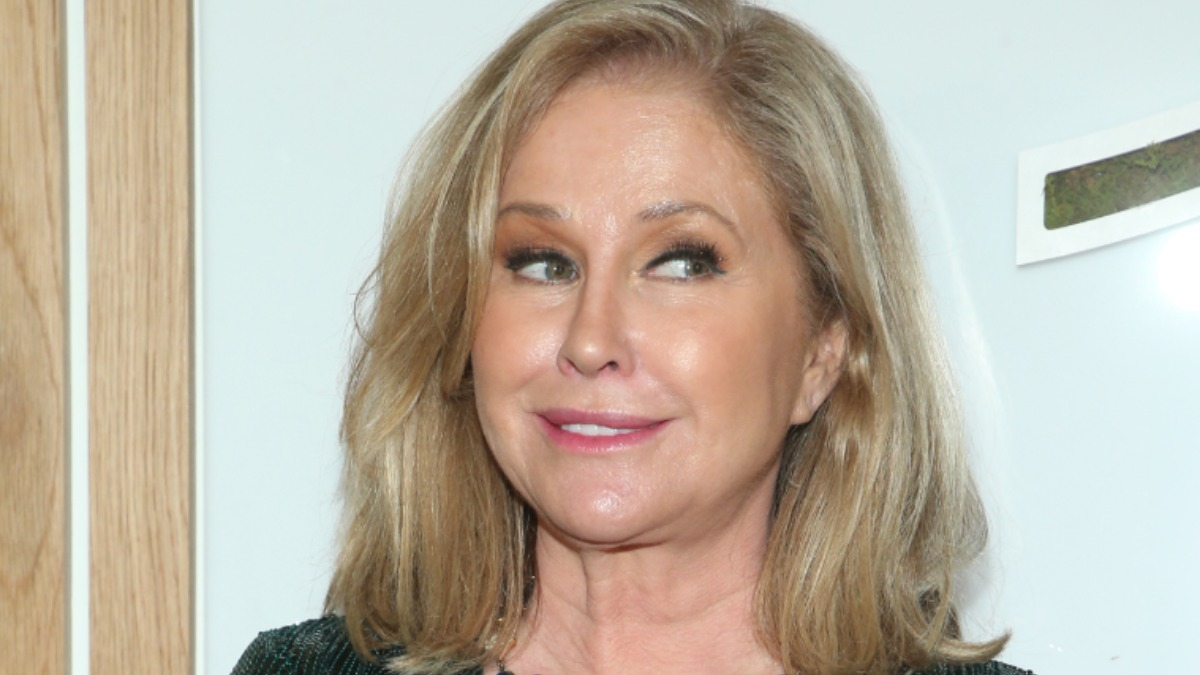 Kathy Hilton will join RHOBH during Season 11.