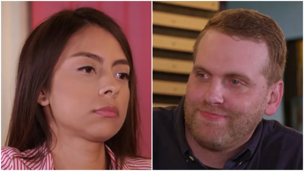 Tim and Melyza on 90 Day Fiance The Other Way