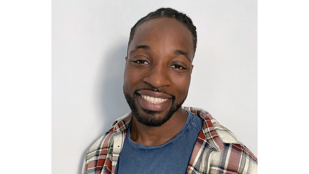 America's Got Talent finalist Preacher Lawson on his new NBC pandemic comedy Connecting