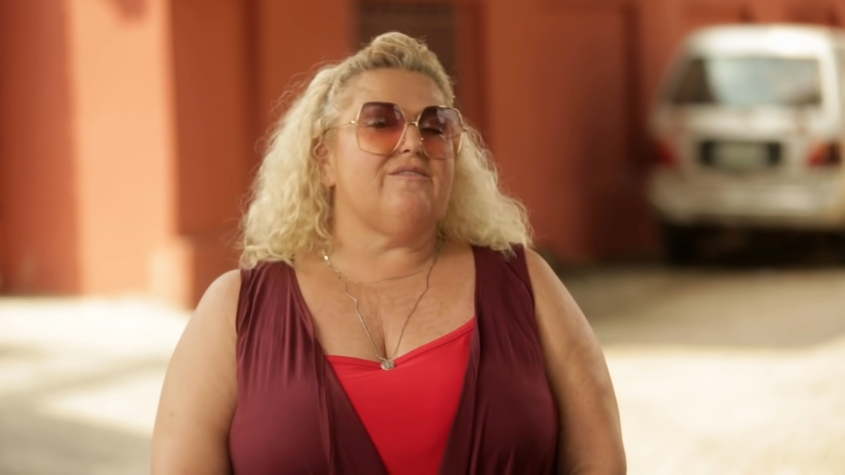 Angela Deem on 90 Day Fiance Happily Ever After
