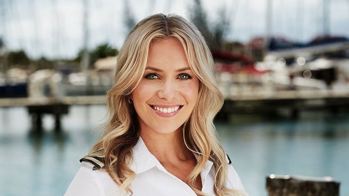 Here's what fans need to know about Ashling Lorger on Below Deck.