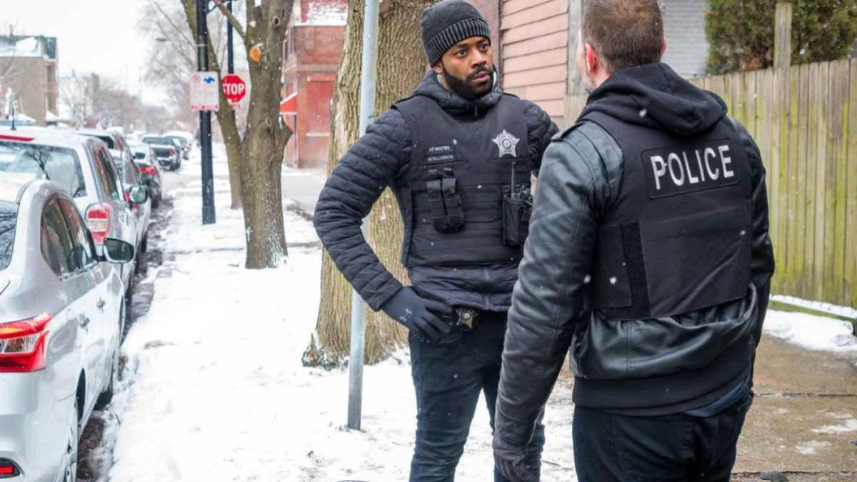 Atwater Chicago PD