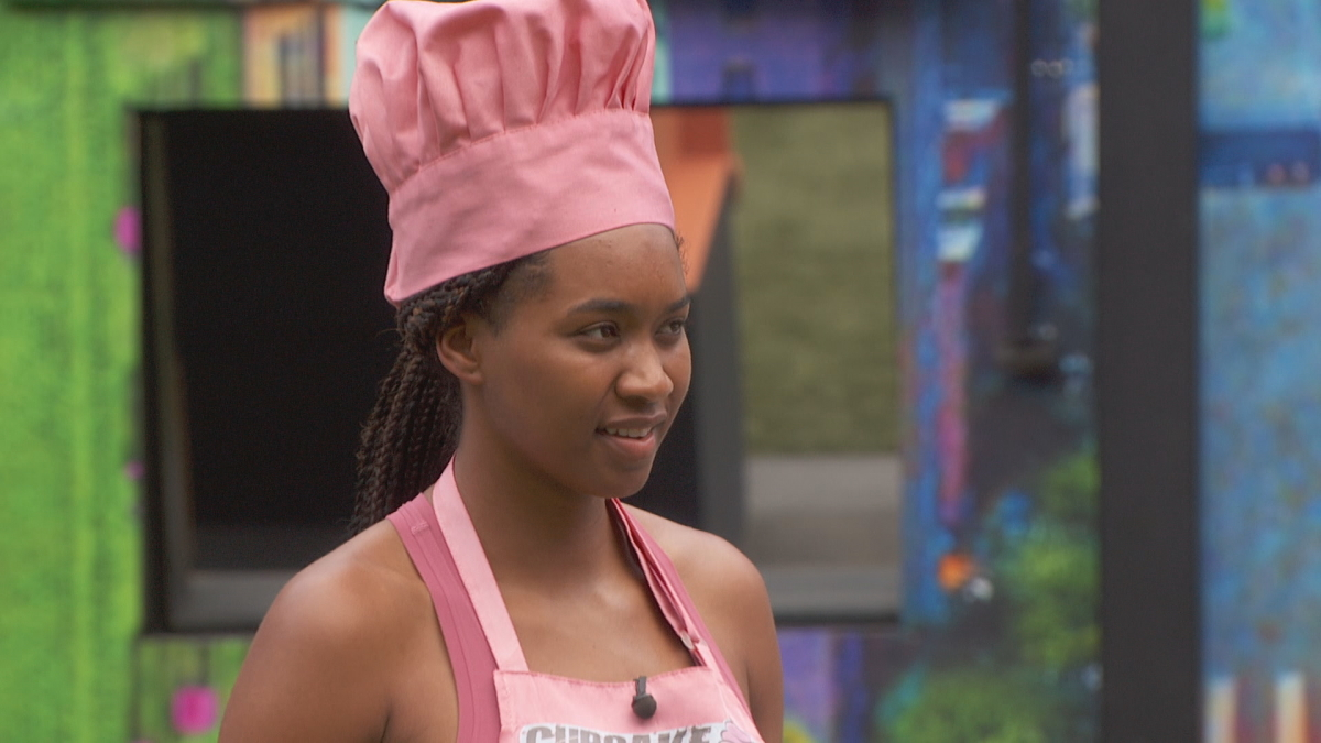 Bayleigh On BB22