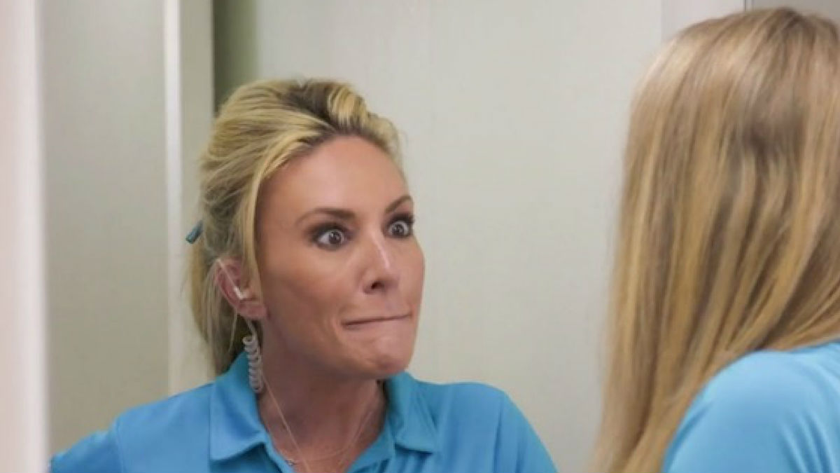 Was the premiere of Below Deck a success without Kate Chastain?