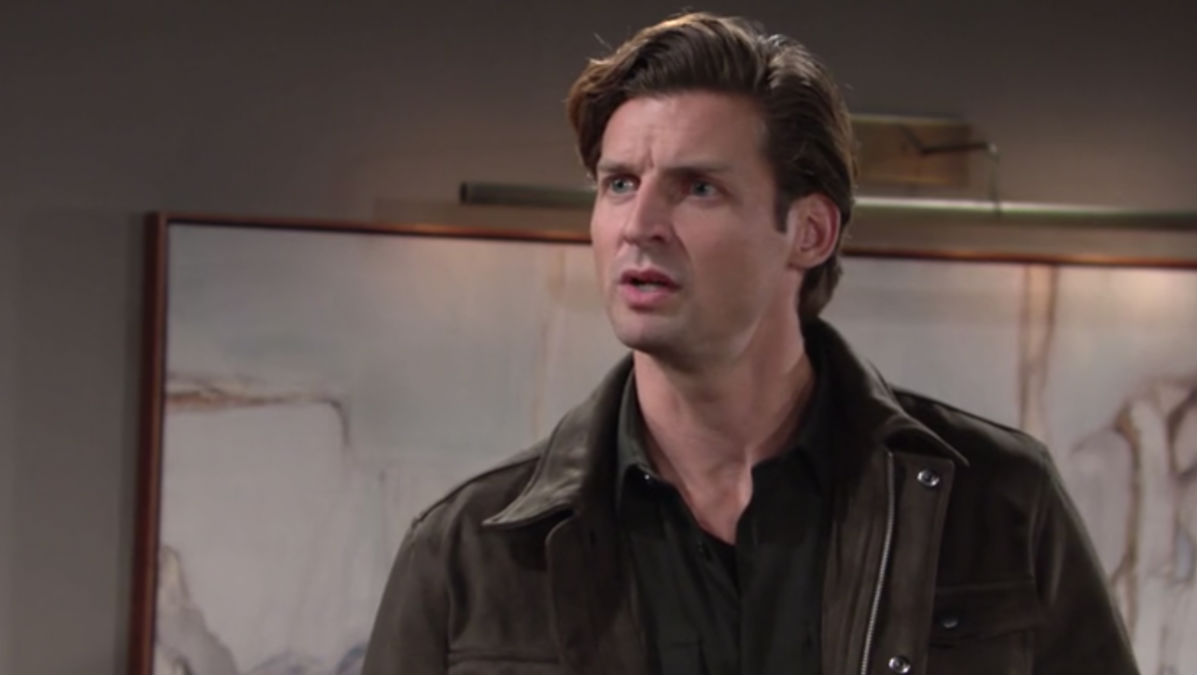Why did The Young and the Restless recast Chance?