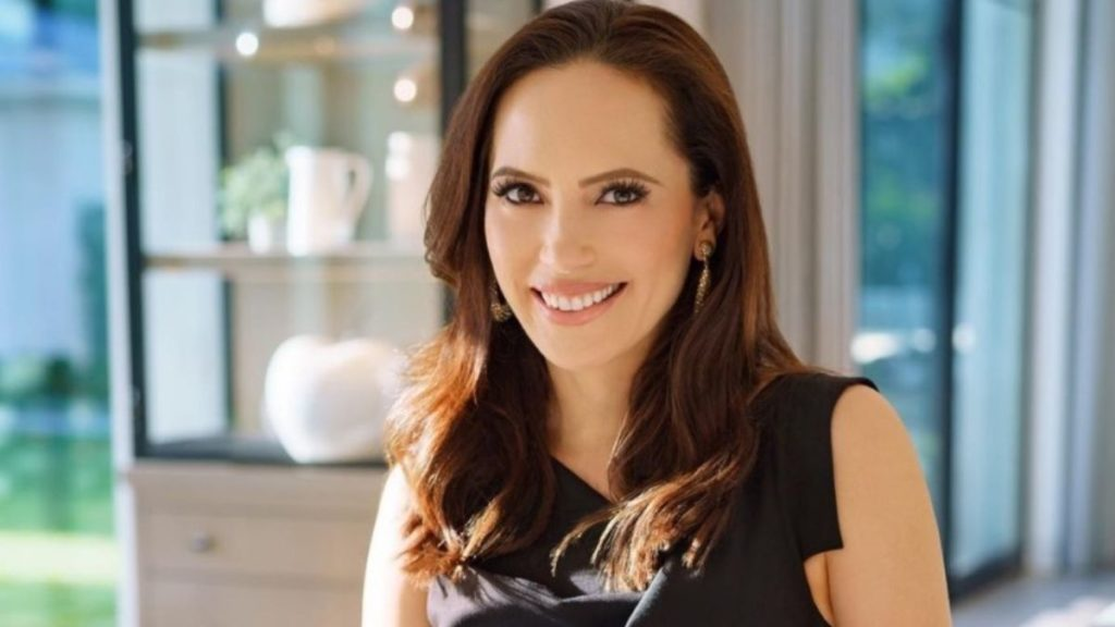 Selling Sunset star Davina Potratz has quit the Oppenheim Group- will she still be a cast member on the show?