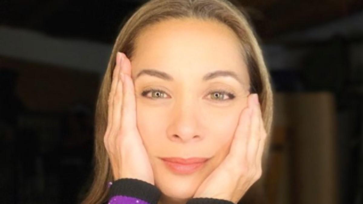 Diana Lee Inosanto Mando