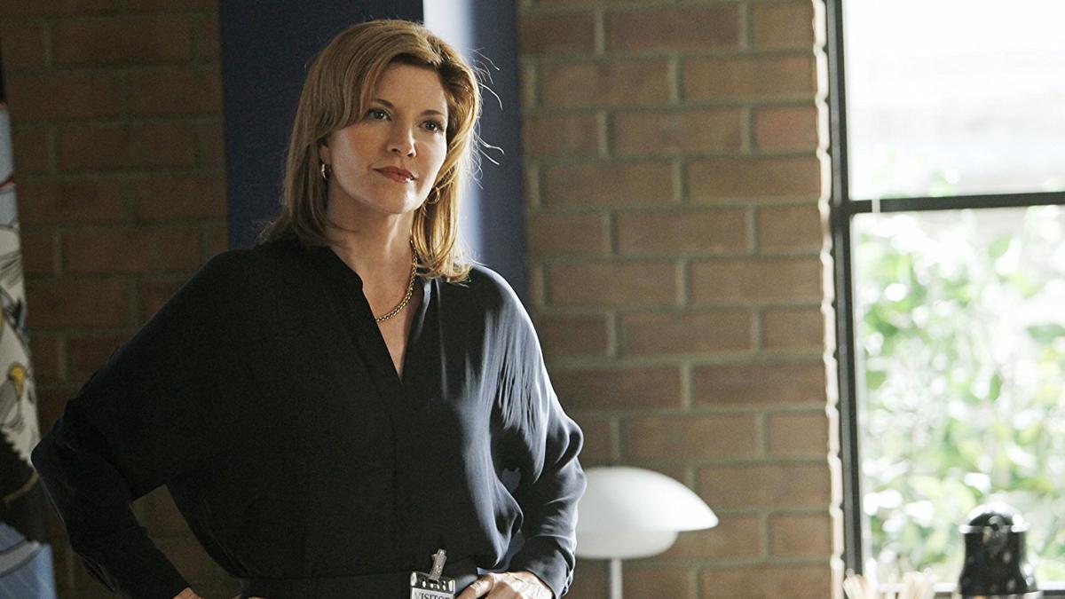 NCIS: Diane Sterling