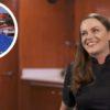 Rachel Hargrove promises drama with Eddie Lucas on Below Deck Season 8.
