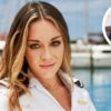 Below Deck's Elizabeth Frankini has a message for Francesca Rubi.