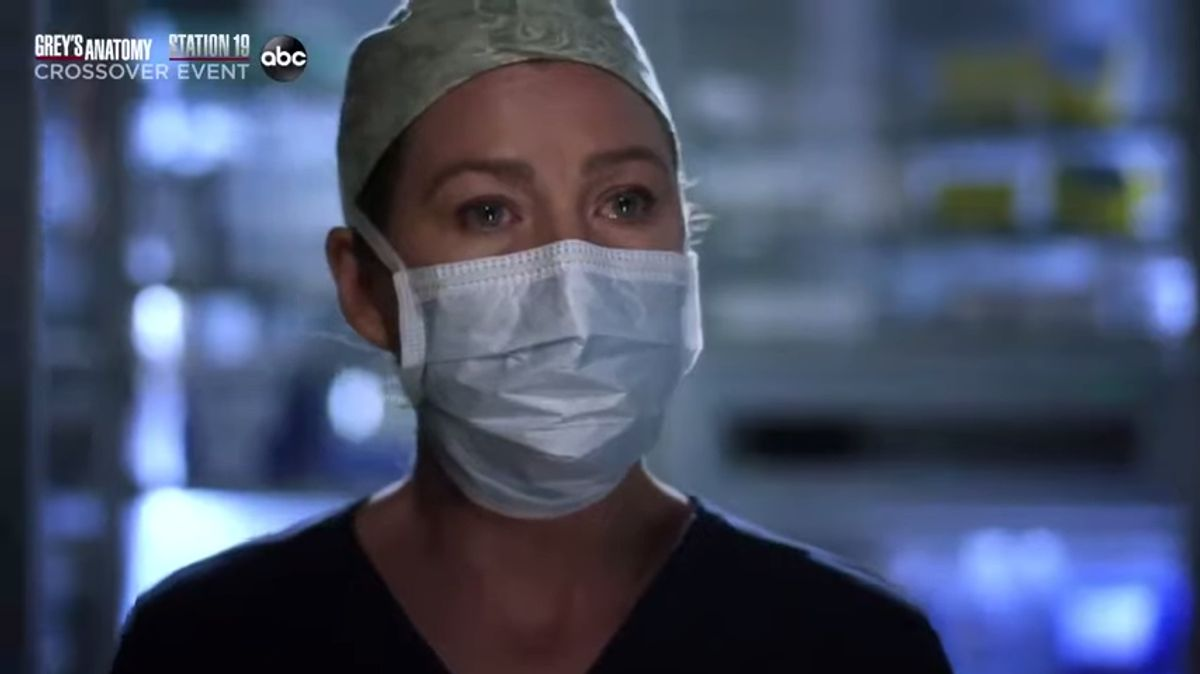 Grey's Anatomy for Season 17