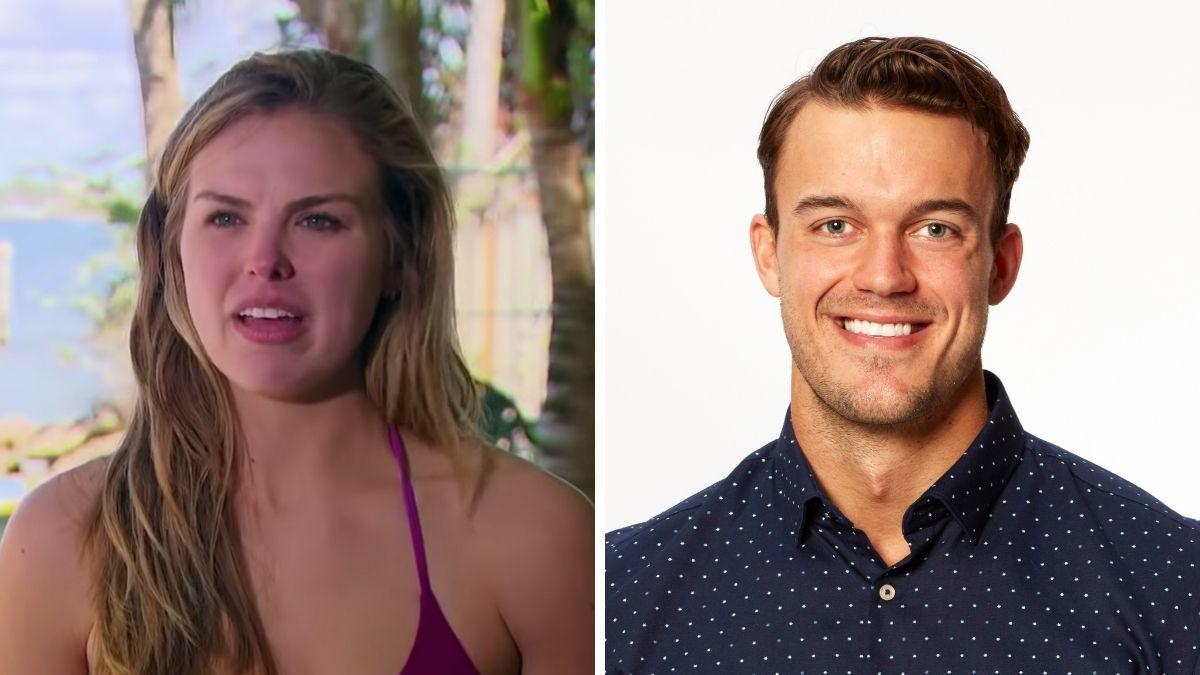 Hannah B and Ben S