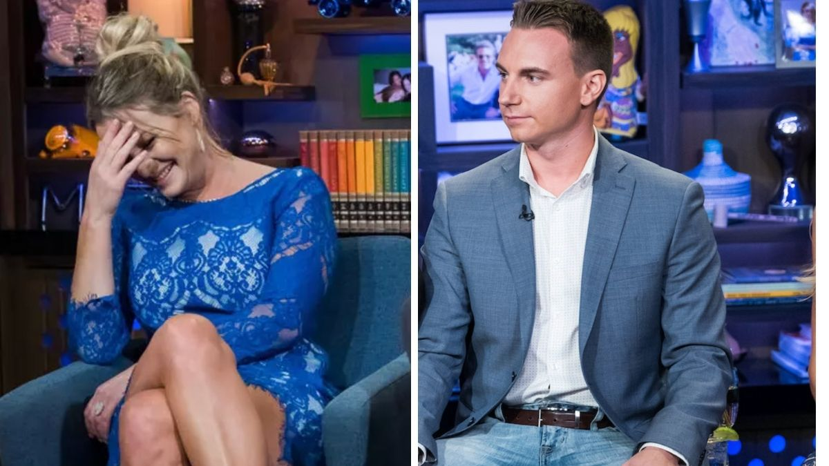 Below Deck Med's Hannah Ferrier blasted by Below Deck's EJ Jansen for ripping off his yachting course.