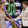 Love Island USA Season 2 couple Calvin and Moira split.