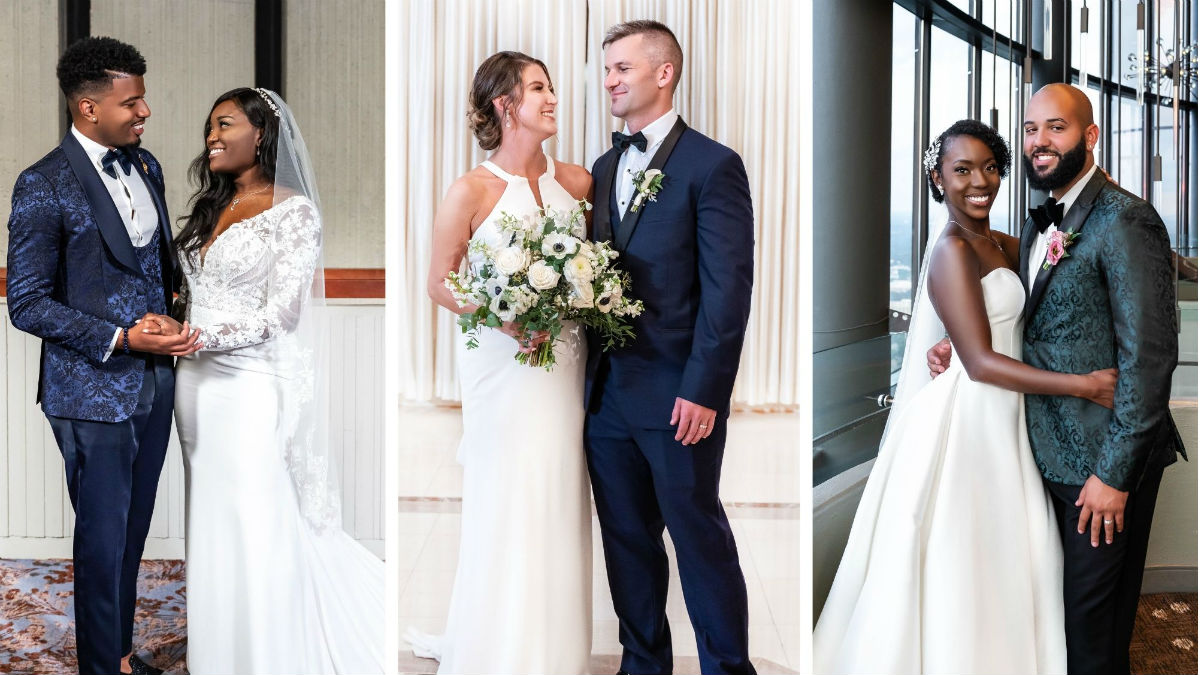 Meet the Married at First Sight Season 2 cast members