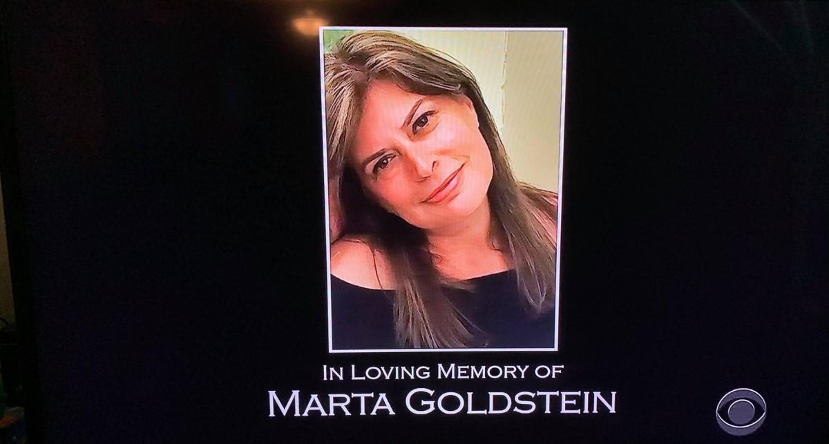 Marta NCIS NOLA