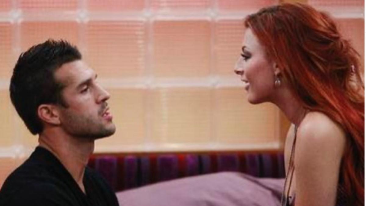 Rachel And Brendon BB