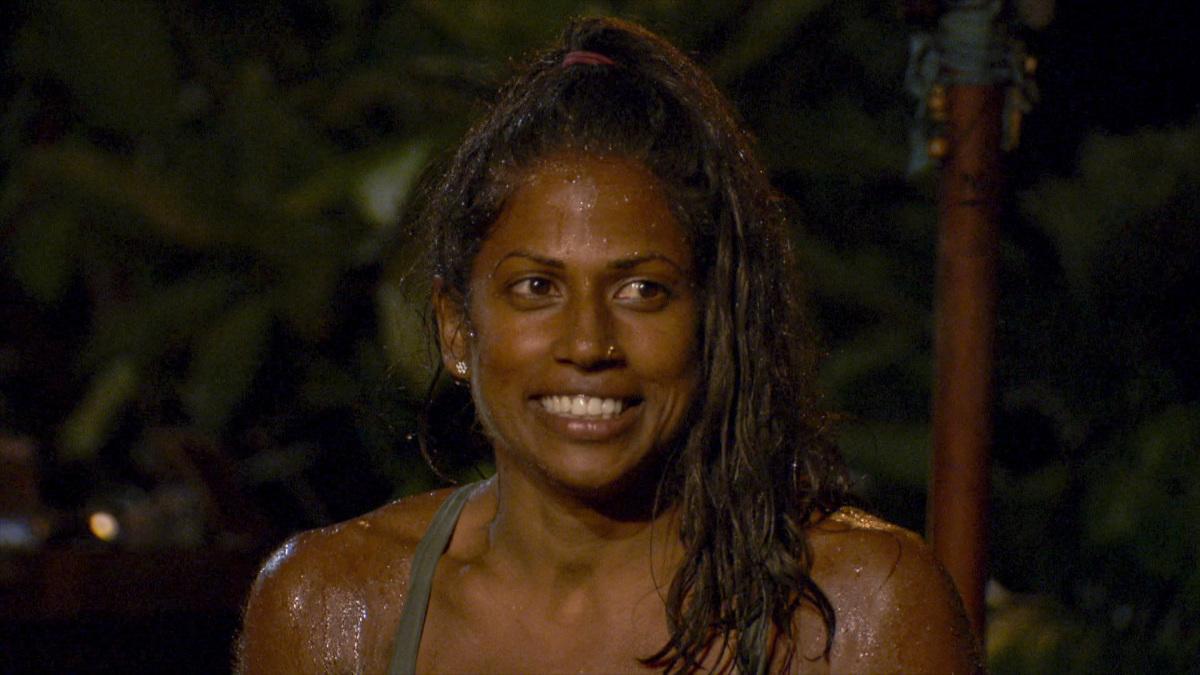 Natalie Anderson Survivor 40