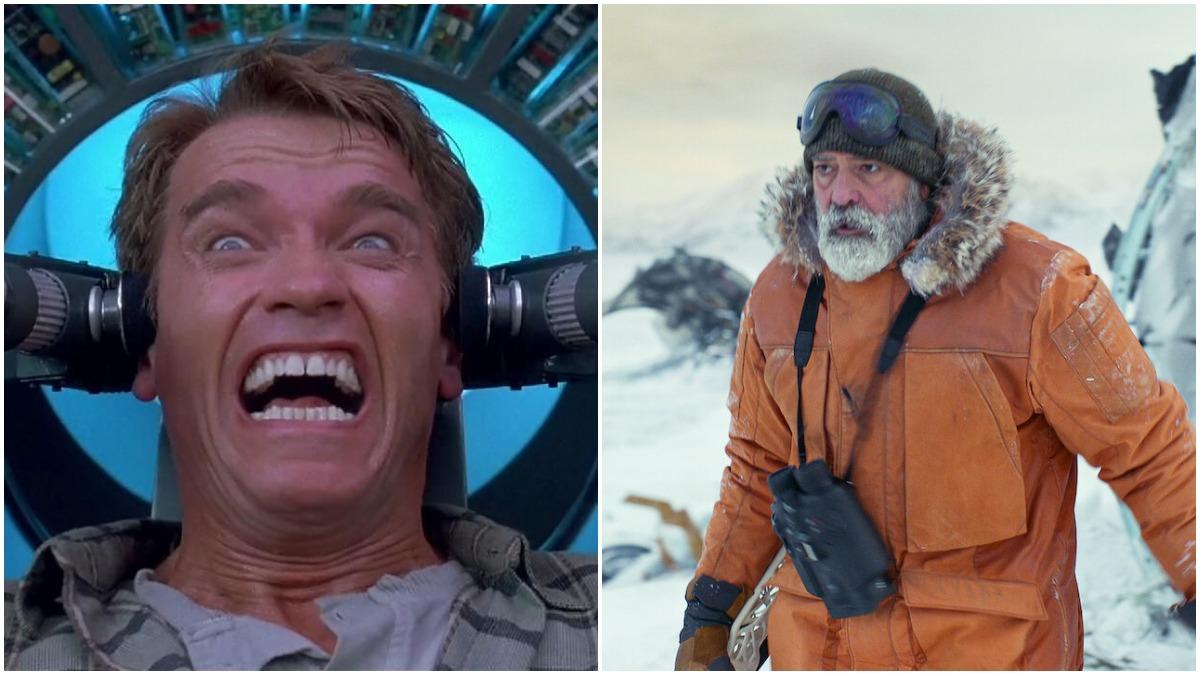 Sci-fi movies on Netflix