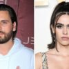 Is romance blooming between Scott Disick and Amelia Hamlin?