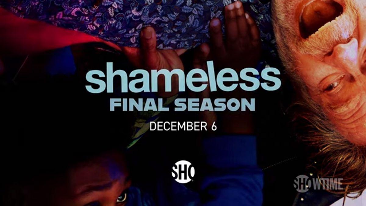 Shameless enjoys a last hurrah on Showtime