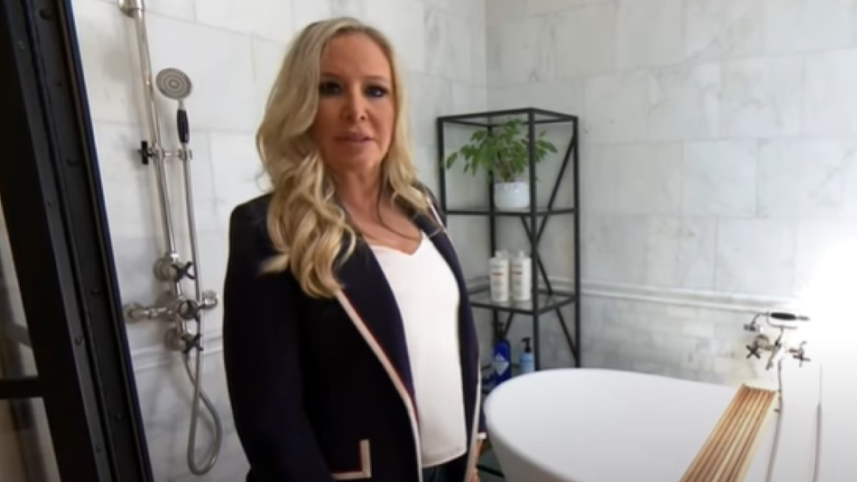 Shannon Beador Real Housewives