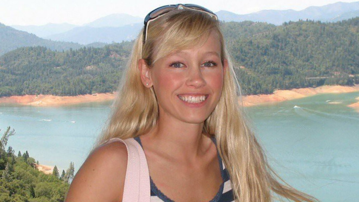 Profile pic of Sherri Papini