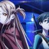 Sword Art Online: Progressive Aria of the Starless Night