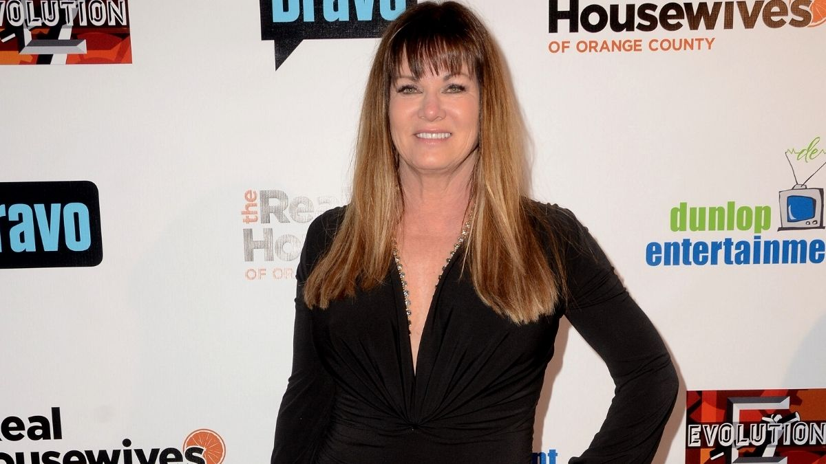 Jeana Keough talks how Tamra and Vicki played a role in her departure from RHOC