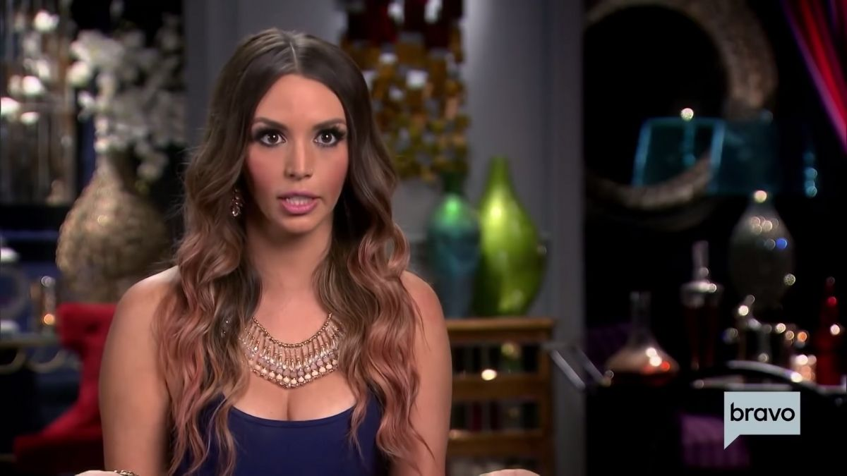 Scheana Shay admits she and Brock Davies are happy after roller coaster relationship