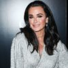 OG Kyle Richards thinks that newbie Crystal Minkoff will fit in well with the RHOBH cast
