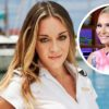 New Below Deck cast member Elizabeth Frankini says she really wanted to meet Kate Chastian.